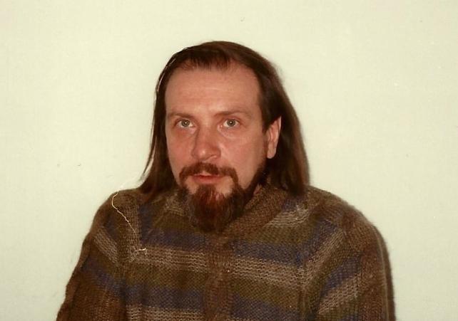 Alexander Mumrikov